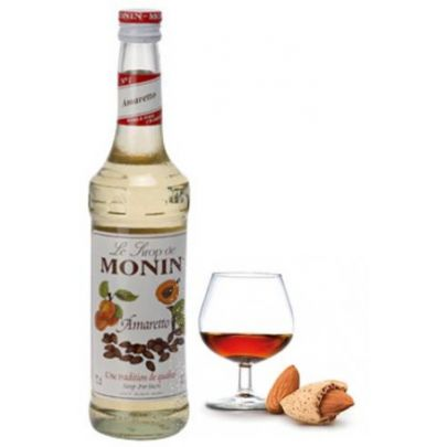 Monin Amaretto Syrup