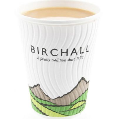 Birchall Paper Cups
