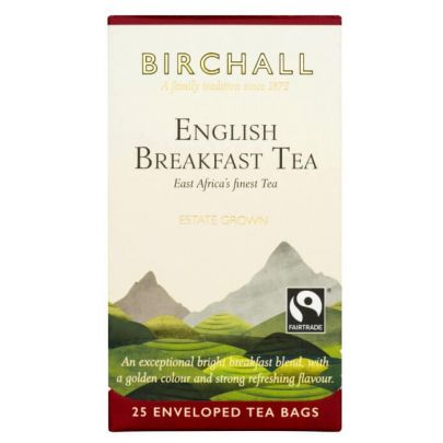 Birchalls English Breakfast