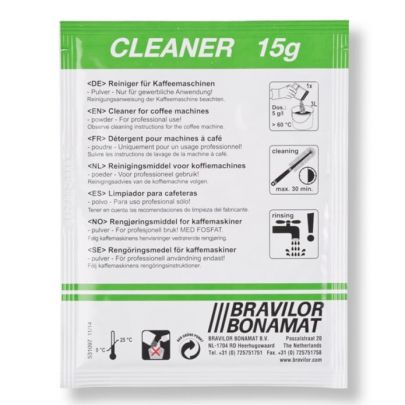 Bravilor Cleaning Powder
