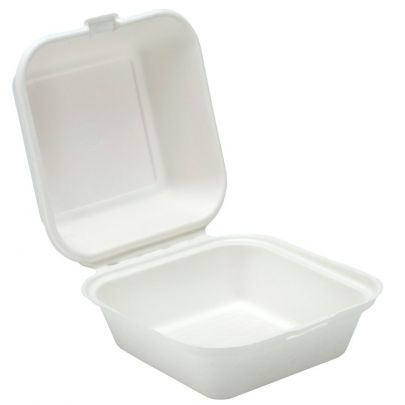 Takeaway Food Box Carton