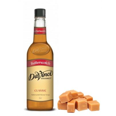 DaVinci Butterscotch Syrup