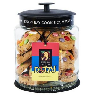 Byron Bay Cookie Jar