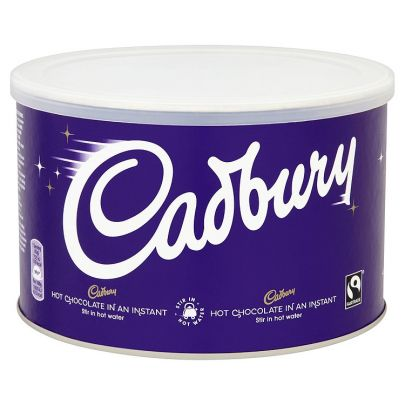 Cadbury's Instant Hot Chocolate