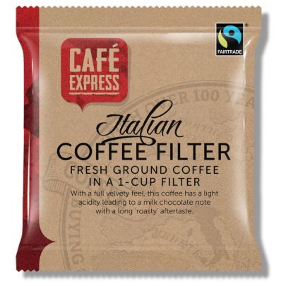 Cafe Express Coffee Bags