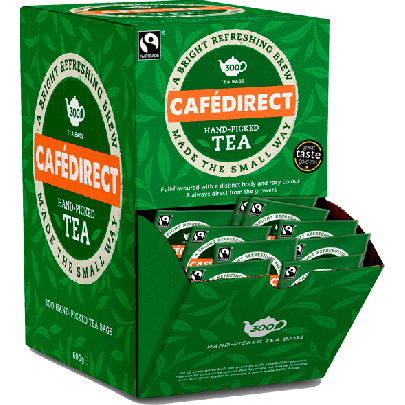 Cafedirect Tea