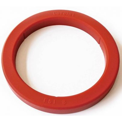 Cafelat Silicone Group Seal