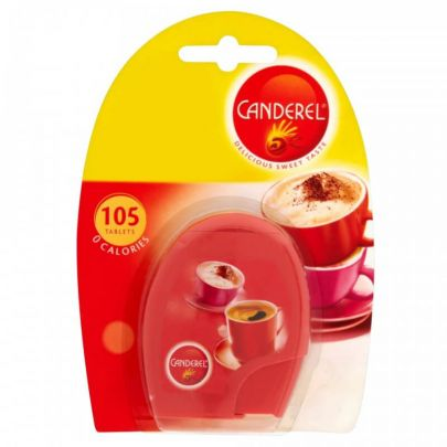 Canderel Red Sweeteners 105