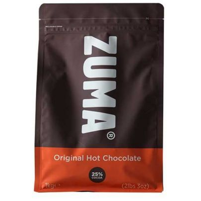 Zuma Original Hot Chocolate