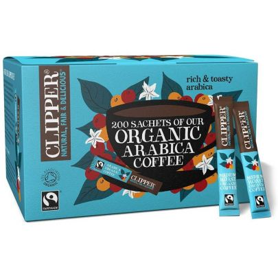 Clipper Coffee Sticks
