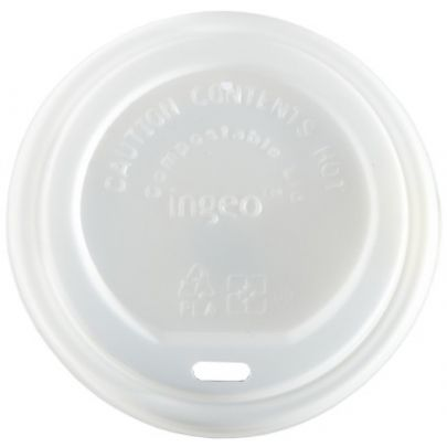 Biodegradable Hot Drinks Cups and Lids