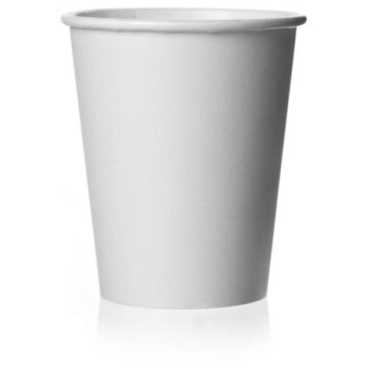 4oz White Takeaway Cups