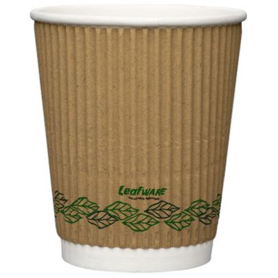 Triple Wall Takeaway Cups