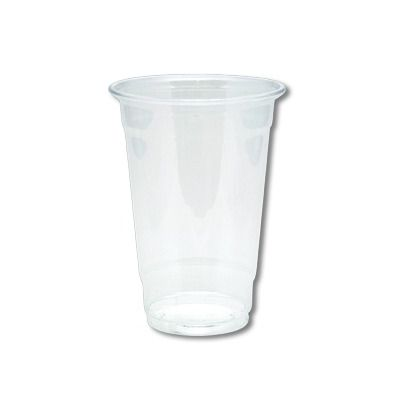 200ml Clear PET Cups