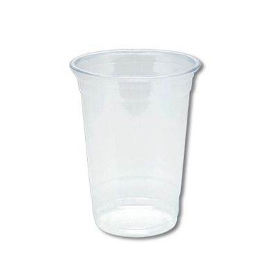 10oz / 300ml Clear PET Cups