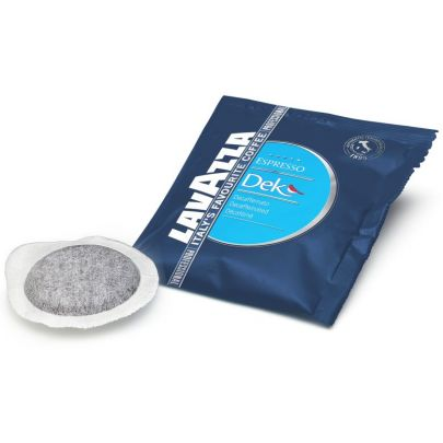 Lavazza Decaf Pods