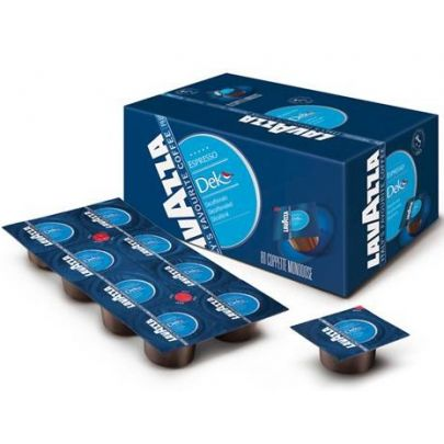 Lavazza Decaf Sachets