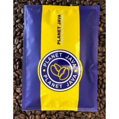 Planet Java Colombian Ground Coffee