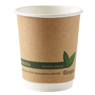 Ingeo Biodegradable Cups