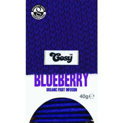 Cosy Blueberry Teabags