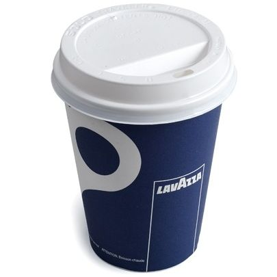 Lavazza 12oz Cups
