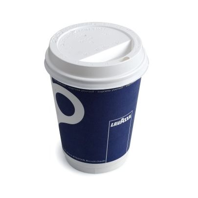 Lavazza Double Wall Cups