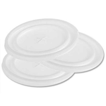 Flat Lids For Coffee Cups