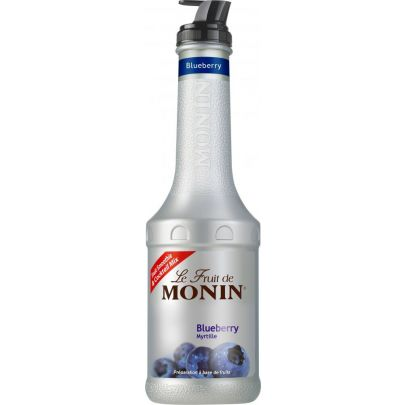 Monin Blueberry Puree