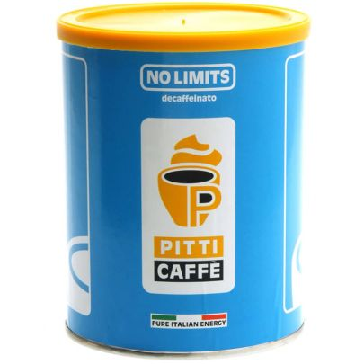 Pitti Caffe Decaf Beans