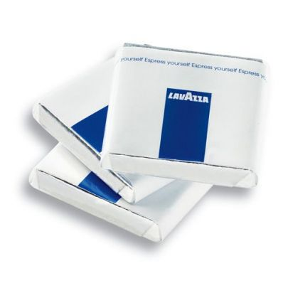 Lavazza Chocolate Squares