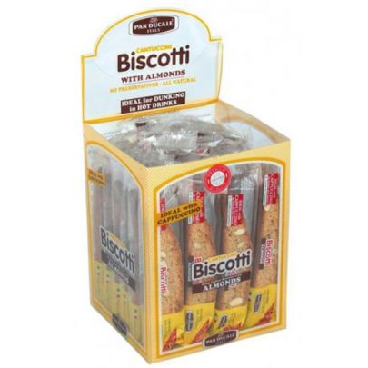 Pan Ducale Biscotti