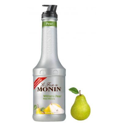 Monin Pear Puree