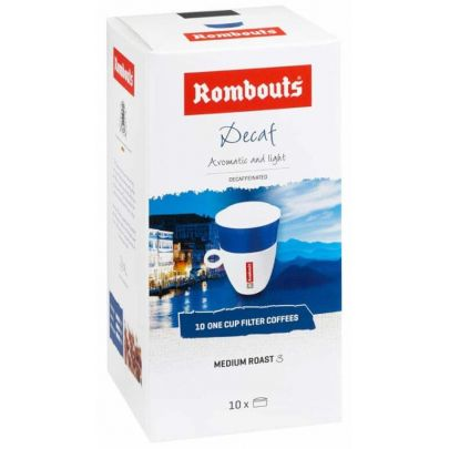 Rombouts Decaf