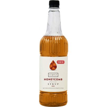 Honeycomb Syrup