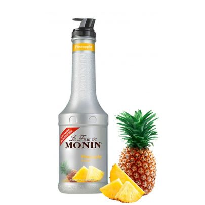 Monin Pineapple Puree