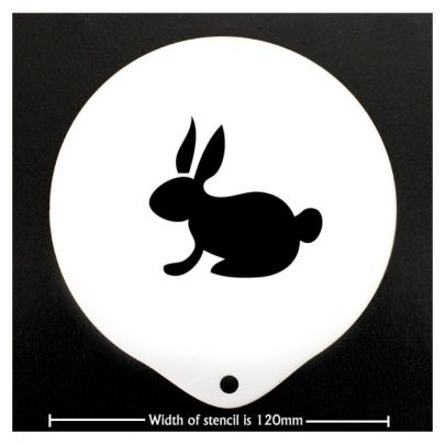 Easter Stencil