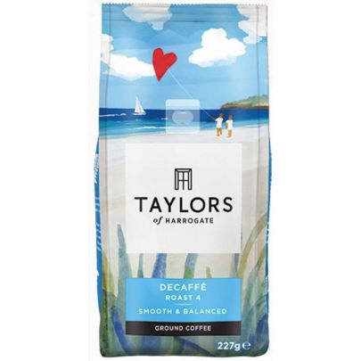 Taylors Decaf Coffee