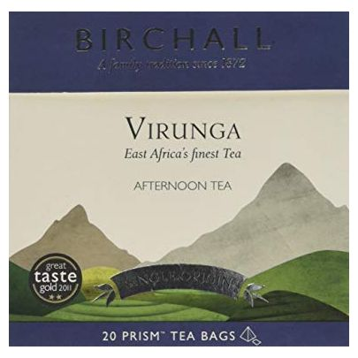 Birchall Virunga Tea Bags