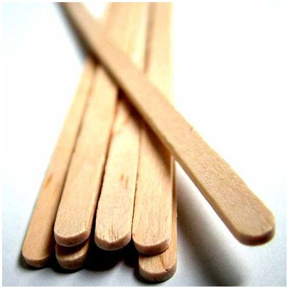 Coffee Stirrers