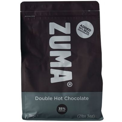 Zuma Double Hot Chocolate