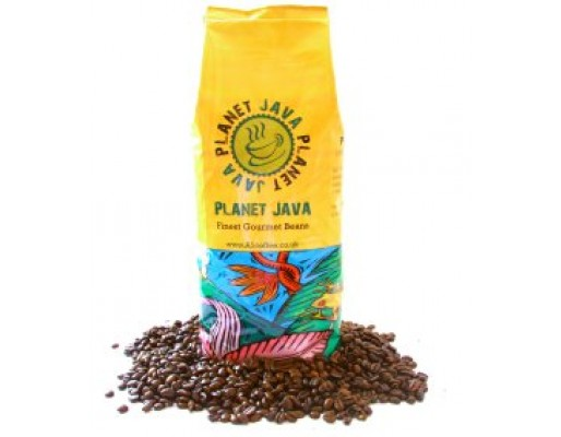 Planet Java Coffee